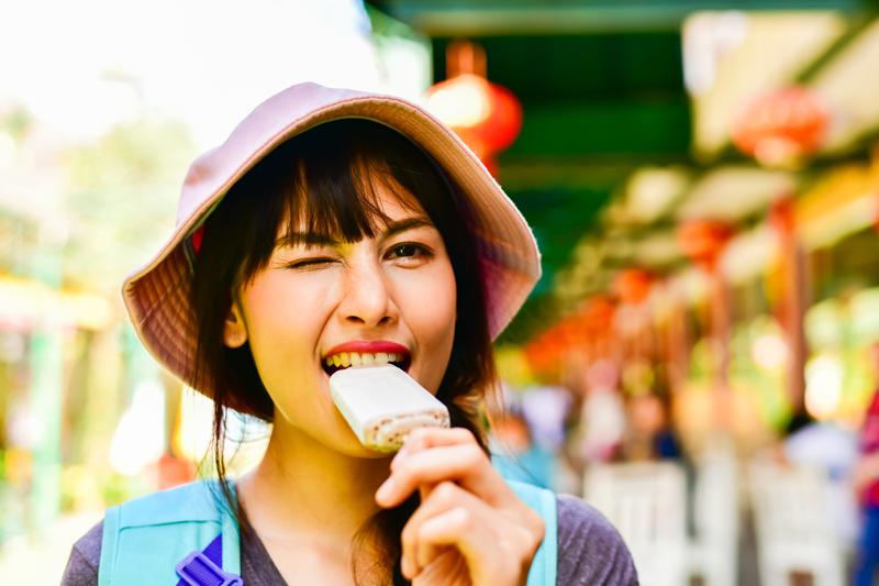 お口の健康を良好な状態に維持する